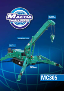 thumbnail of Maeda MC305CRME